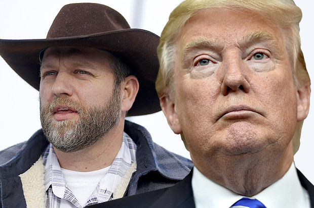 They created our Bundy/Trump hellscape: Fox News' angry white audience will destroy us yet