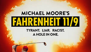"6 Lessons from Michael Moore's ""Fahrenheit 11/9″"