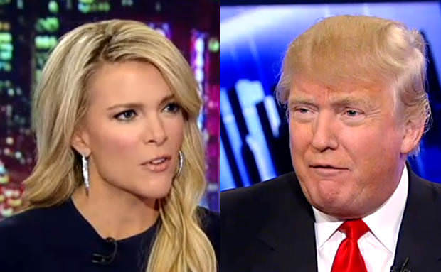 There's no beating Megyn Kelly: What Donald Trump should have learned from her Fox News interview with Michael Moore