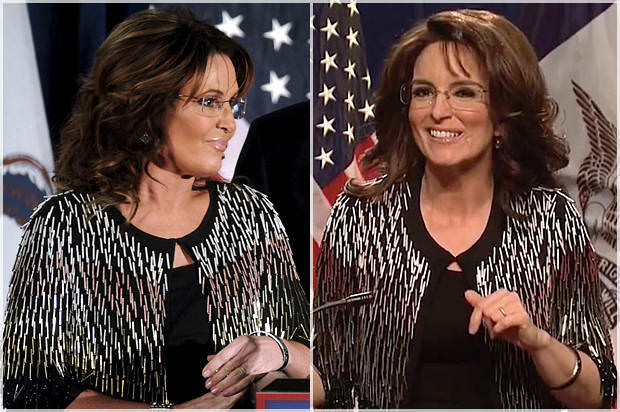 Sarah Palin's American lobotomy: The Republicans keep making us dumber, and not even Stephen Colbert can save us