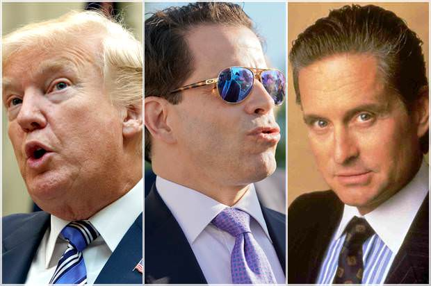 Greed is not good: Will the Trump team disasters finally put an end to the businessman myth?