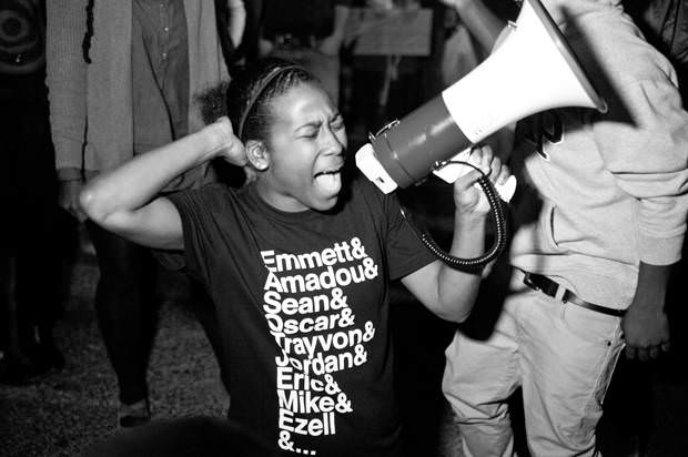 """This is what democracy looks like"": Why Black Lives Matter is a struggle to save our democracy"